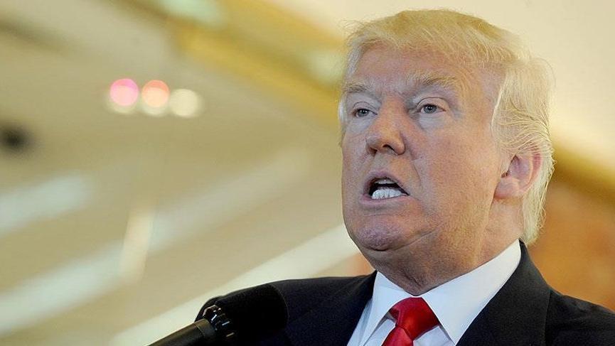 ABD Başkanı Trump'tan, Avrupalı otomotiv şirketlerine tehdit