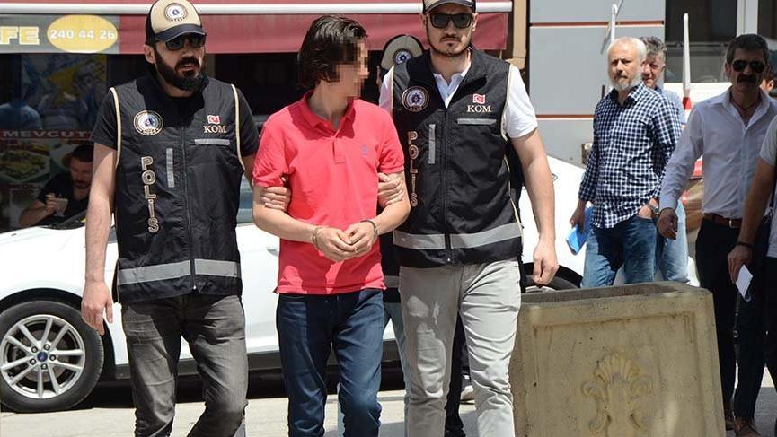 Turcoin dolandırıcıları yakalandı