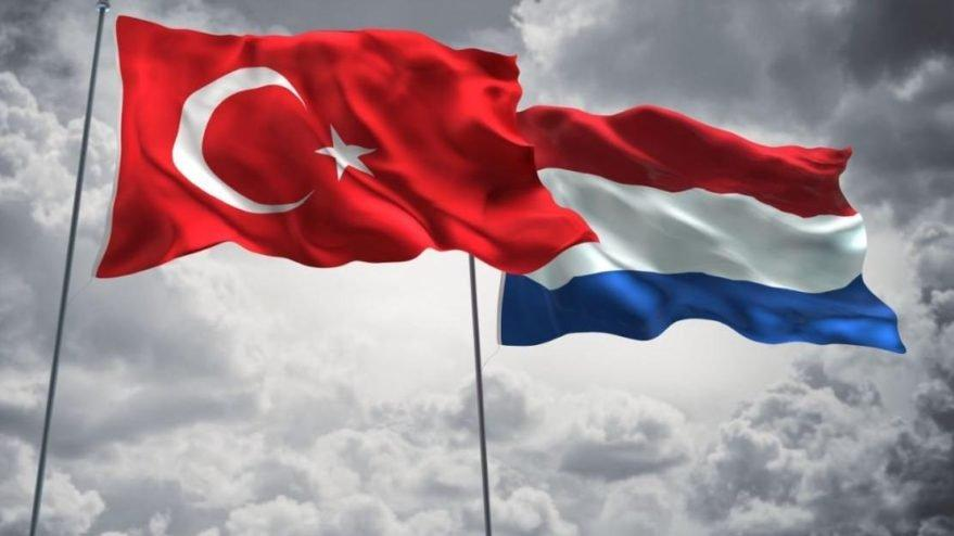 Hollanda'dan saçma açıklama: Saldırı durumunda Türkiye'ye yardım etmeyelim