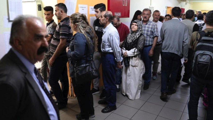 İl il sonuçlar: 24 Haziran 2018 erken seçimlerinde sandıklar açılıyor… İşte Hatay'da son durum