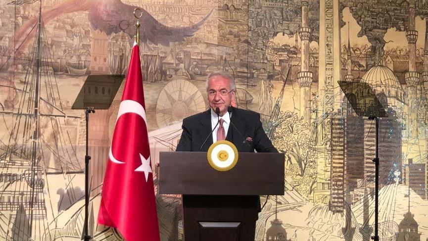 TÜSİAD Başbakan'la görüştü