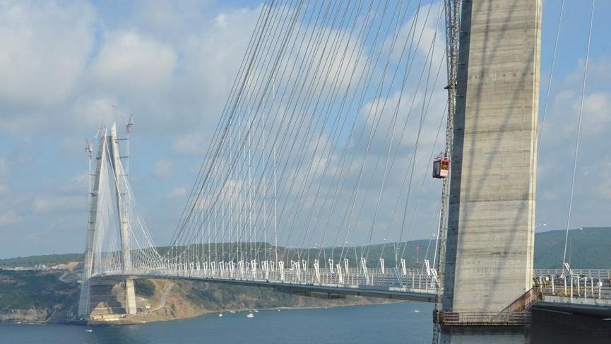 3. köprünün satışı için resmi açıklama!