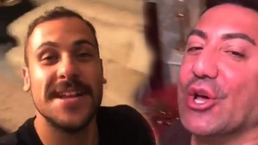 Ümit Erdim'den Murat Övüç videosu…