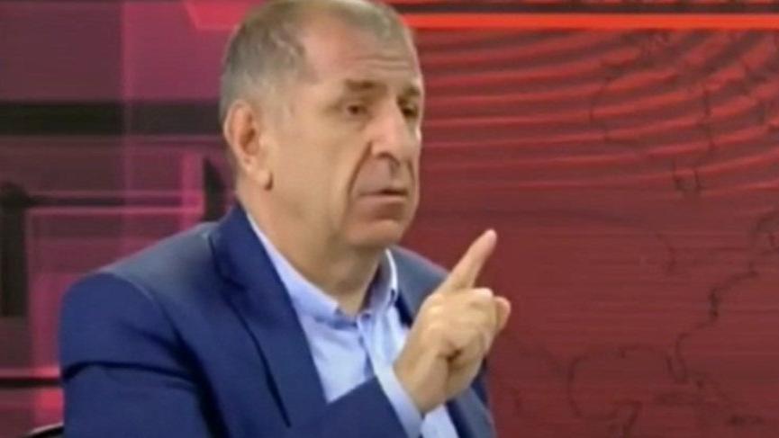 Ümit Özdağ'dan 'saatlik' Münbiç tahmini