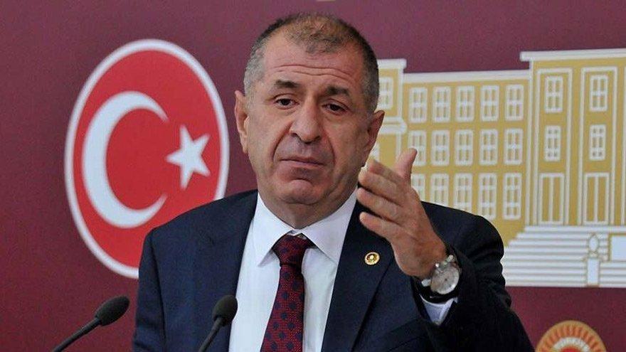 İYİ Partili Ümit Özdağ'dan flaş seçim açıklaması