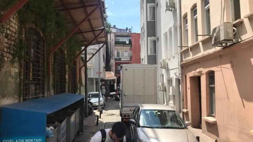 Sokaklar ve kaldırımlar işgal altında! Vatandaş isyanda…