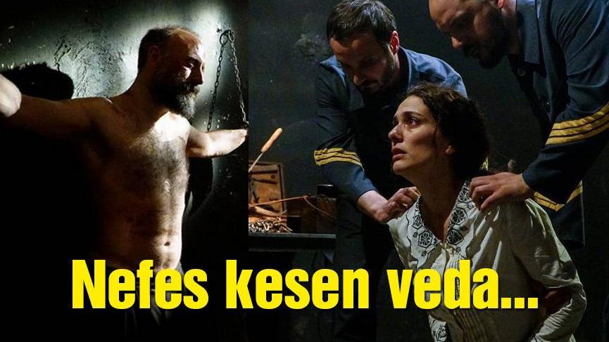 Vatanım Sensin final izle! Cevdet ile Azize'nin en büyük sınavı!