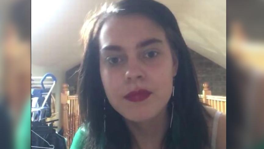 Youtube'a 'Doğruluk veya Ölüm' başlıklı bir video ekledi tecavüz edilip öldürüldü