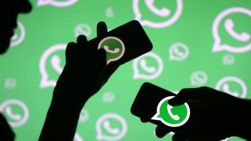 Whatsapp çöktü mü? İşte Whatsapp arıza haritası…