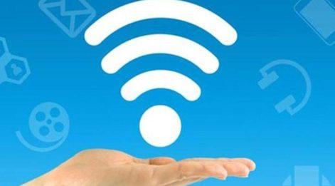 WiFi ile internete girenler dikkat! Büyük tehlike...