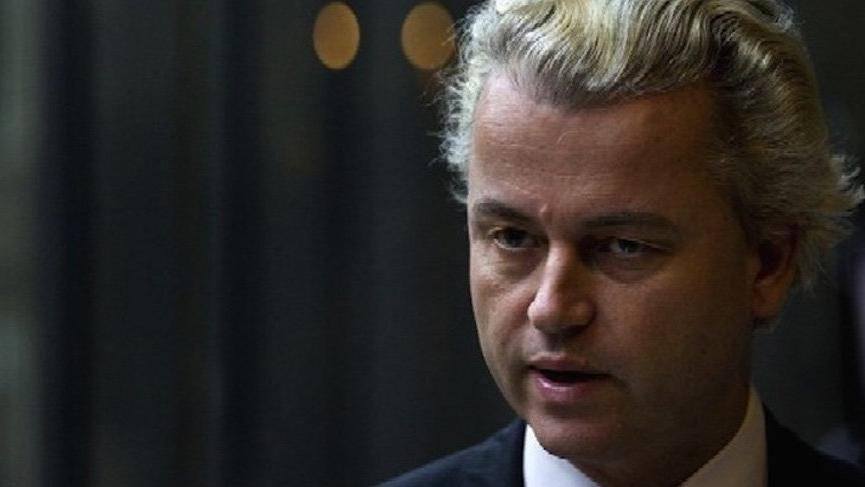 Hollanda'dan skandal karar! Hz. Muhammed karikatürleri yarışması…