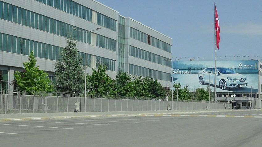 OYAK ve Renault Grubu'ndan 27 yıllık anlaşma