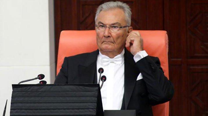 Meclis'i Deniz Baykal açacak