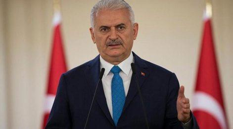 Başbakan Yıldırım'dan Suruç açıklaması