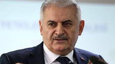 Başbakan Yıldırım'dan OHAL ve af açıklaması!
