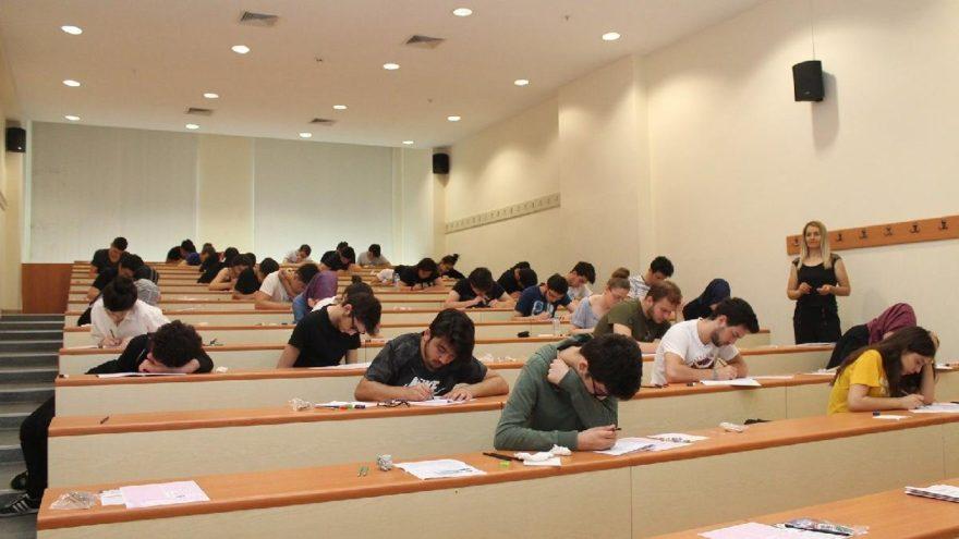 YKS'de 15 dakika kuralı! YKS saat kaçta başlıyor? | YKS sınav giriş belgesi görüntüleme ekranı