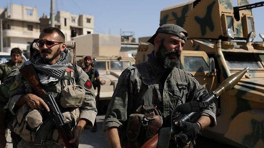 ABD kafaları karıştırdı: YPG'yi bir kenara itmeyeceğiz