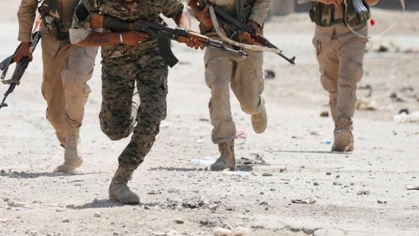 YPG'den Menbiç açıklaması