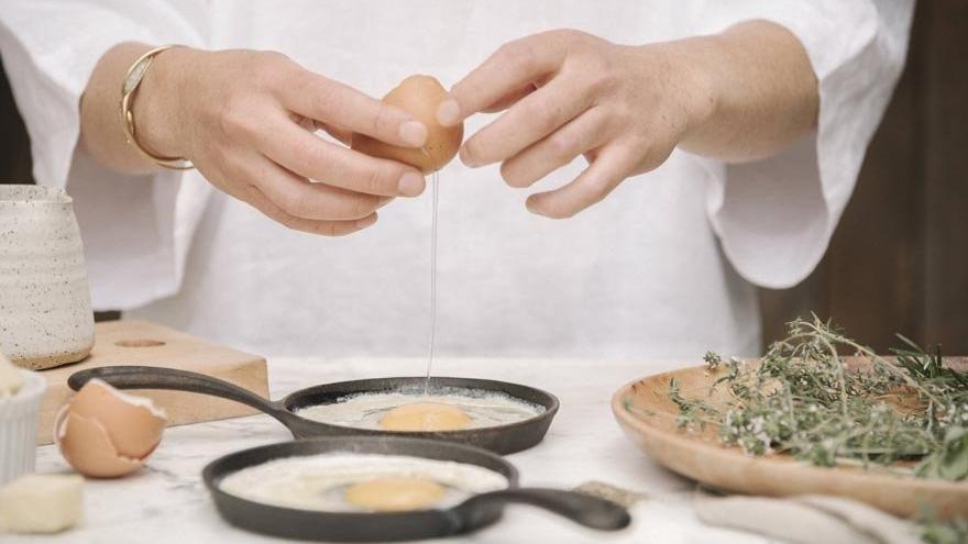 Yumurtayı böyle tüketenler dikkat! Sakın böyle yemeyin!