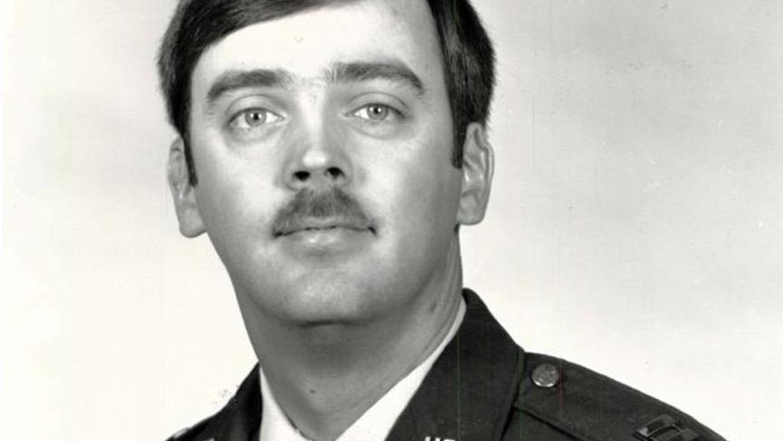 Firari yüzbaşı 35 yıl sonra bulundu