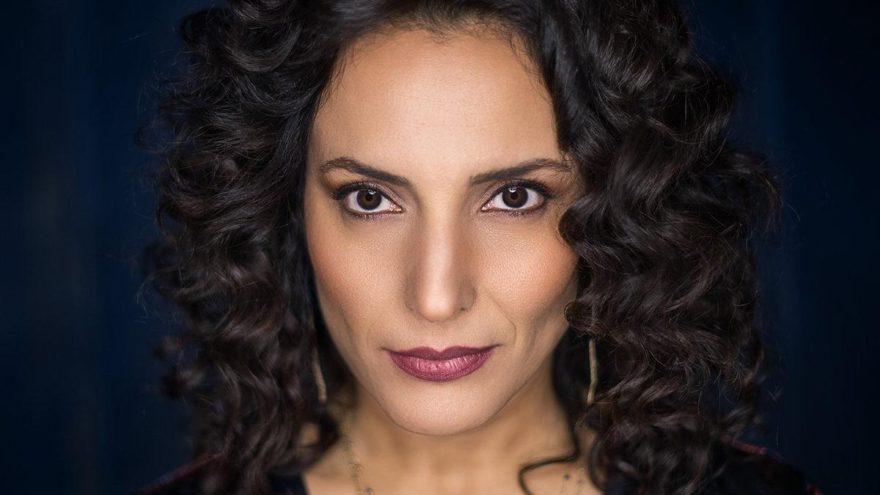 Zeynep Bakşi Karatağ: 'Her şeye rağmen üretmeye devam'