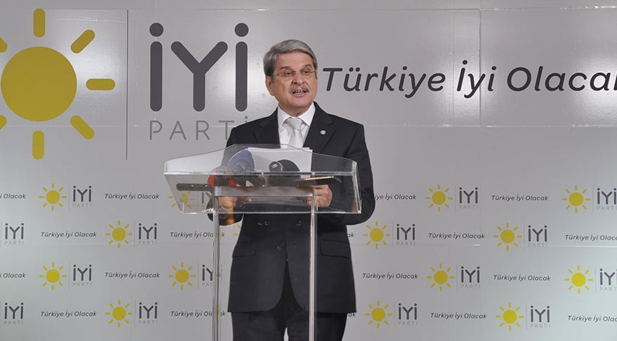 İzmir 2. Bölge: Aytun Çıray