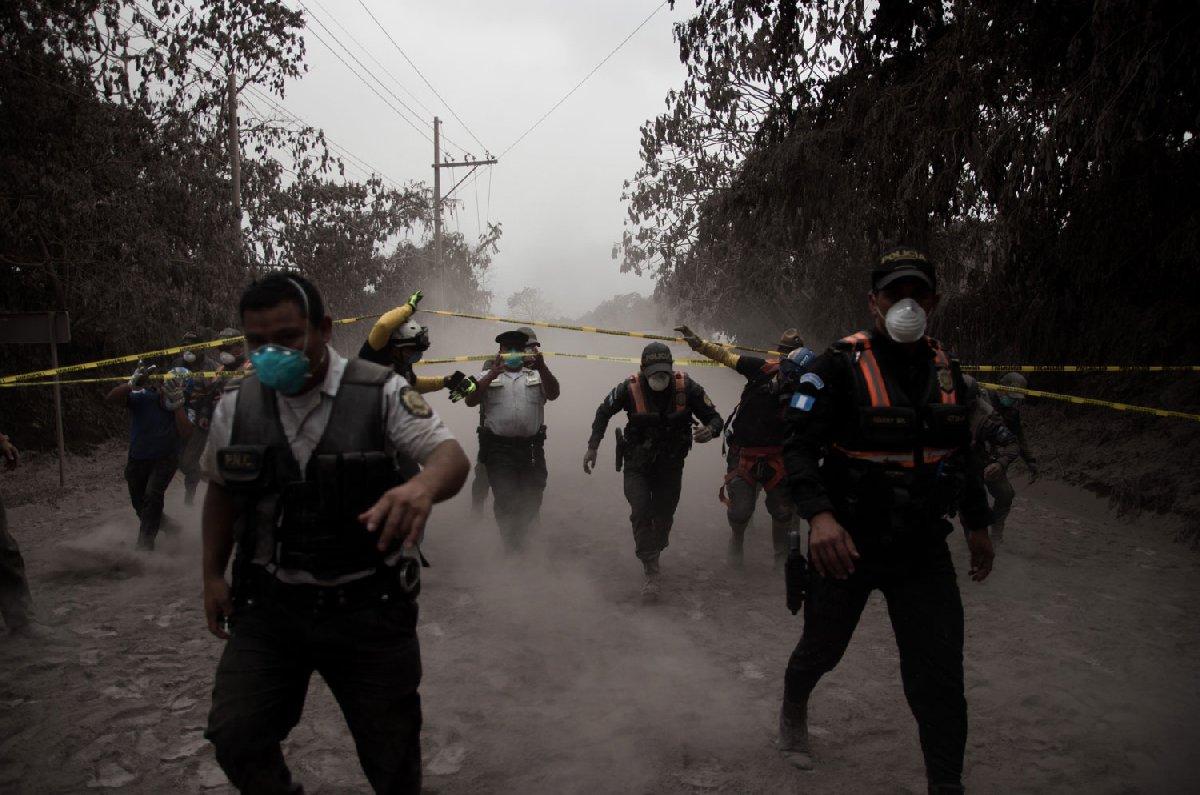 FOTO: EPA