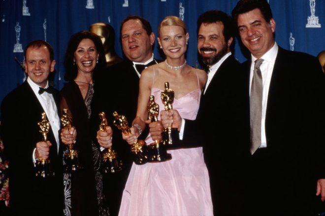Weinstein'ın tacizine uğrayan isimler arasında Gwyneth Paltrow da yer alıyor.