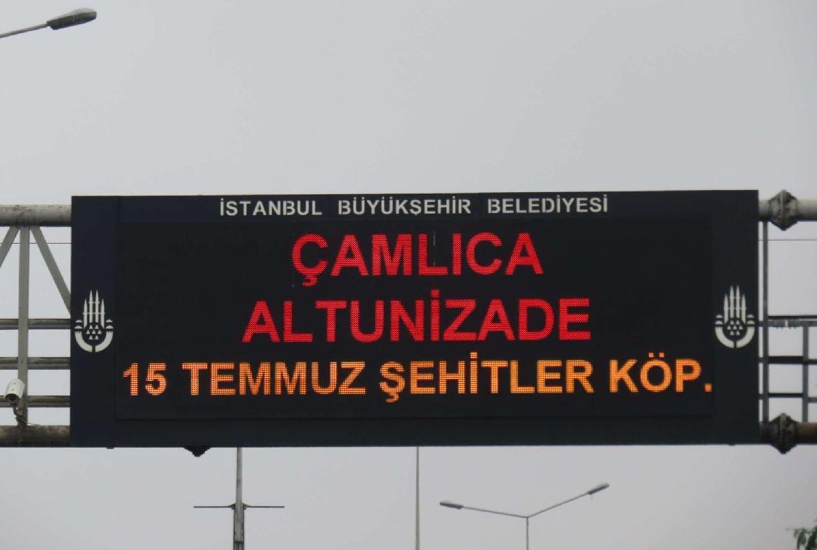 yol-durumu-istanbul-trafik