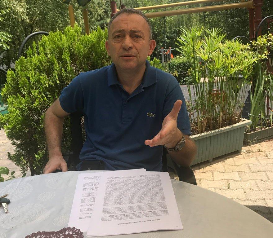 Ümit Kocasakal, CHP'deki kurultay çağrılarını değerlendirdi.