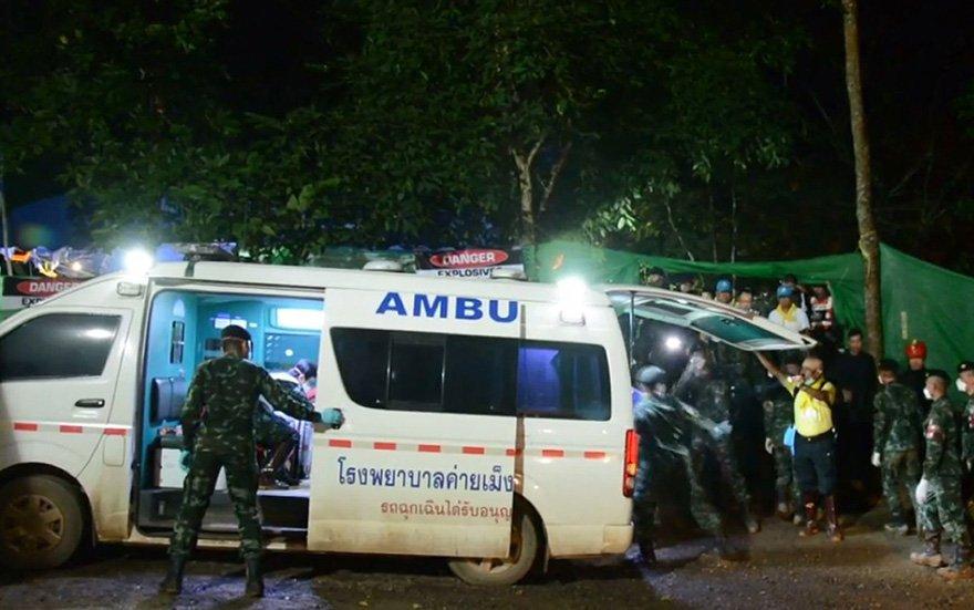 ambulands-epa