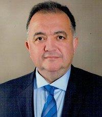 Osmaniye Ticaret ve Sanayi Odası Başkanı Devrim Murat Aksoy