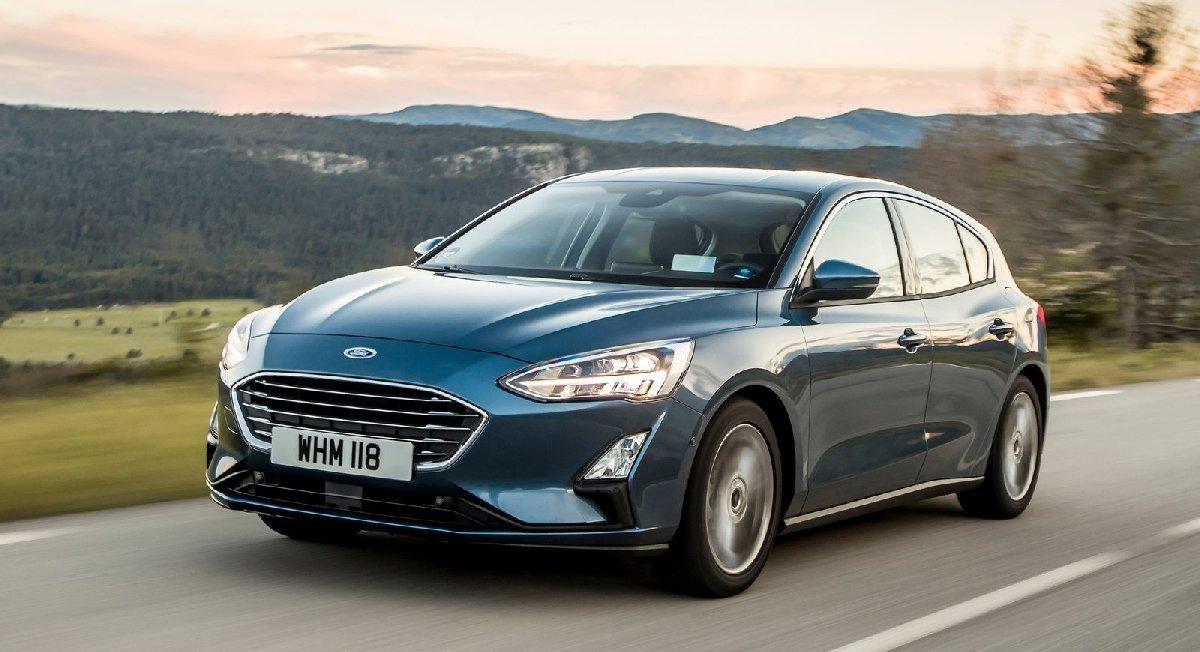 Ford'un efsaneleşmiş modeli olan Focus'un en güncel versiyonu.