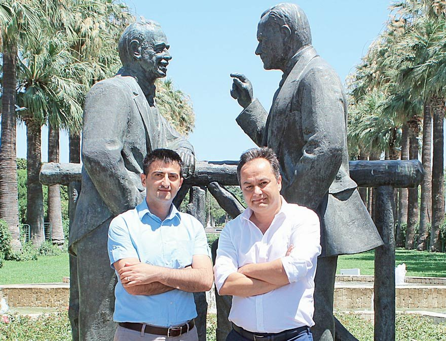 CHP İzmir Milletvekili Mehmet Ali Çelebi, Gökmen Ulu'nun sorularını yanıtladı.