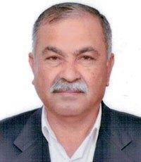 Osmaniye Ticaret ve Sanayi Odası Başkan Yardımcısı Hasan Ersoy