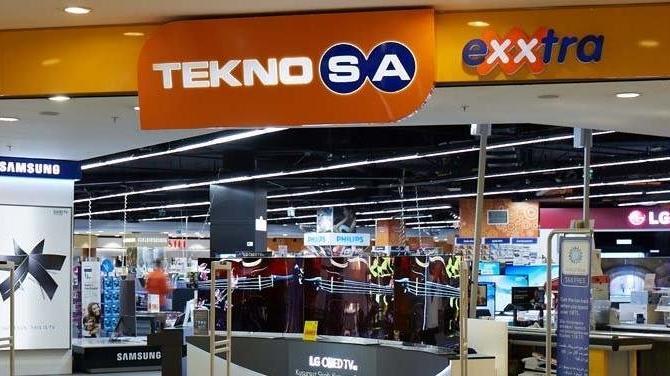MediaMarkt'ın Teknosa'yı satın almak için görüştüğü iddiası