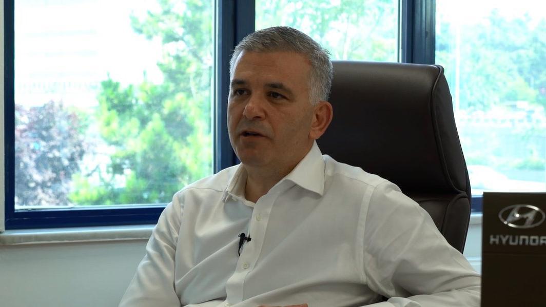 İş konuşuyoruz 13. bölüm: Hyundai Genel Müdürü Önder Göker