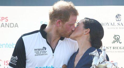 Kural tanımayan öpücük!