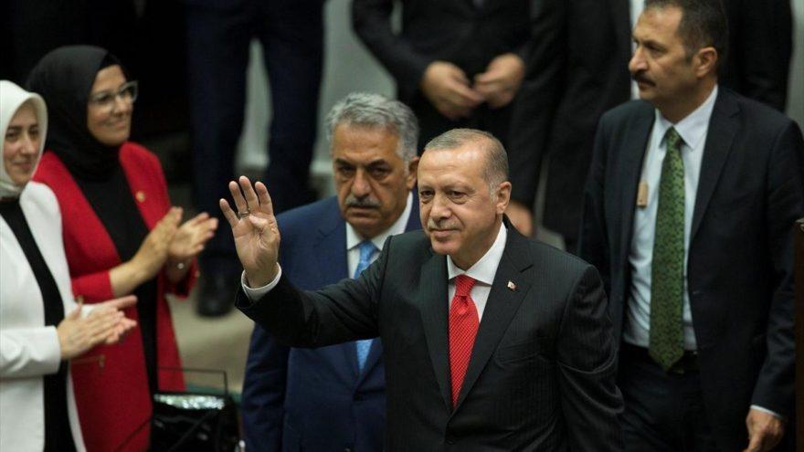Erdoğan: İlk cumhurbaşkanlığı kararnamesi pazartesi, kabine toplantısı cuma