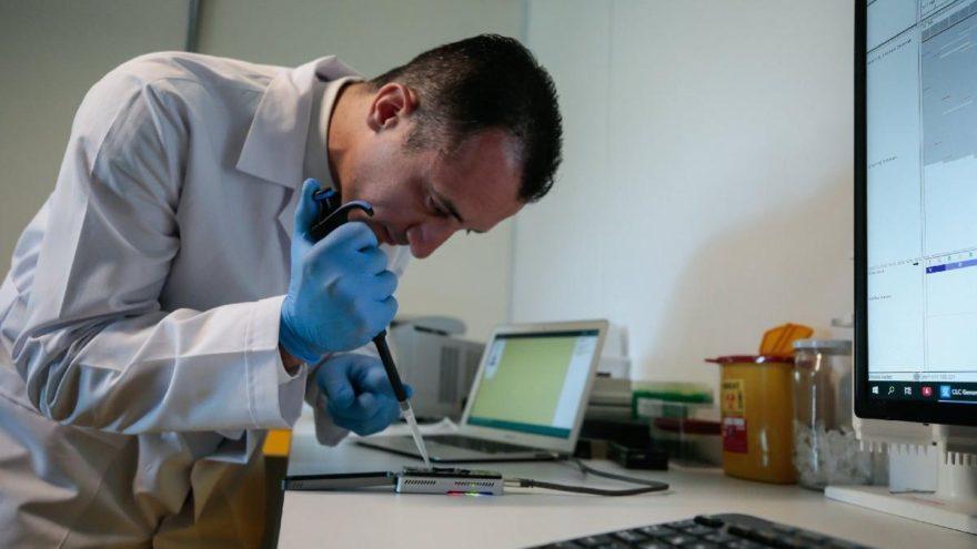 Türk bilim insanından genetik hastalık tespit süresini kısaltan buluş