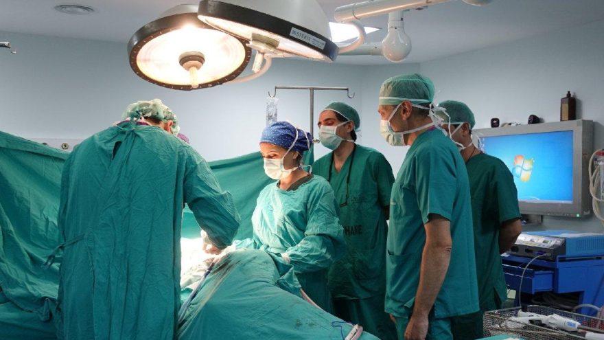 KTÜ Tıp Fakültesi'nin yeni tekniği uluslararası kabul gördü