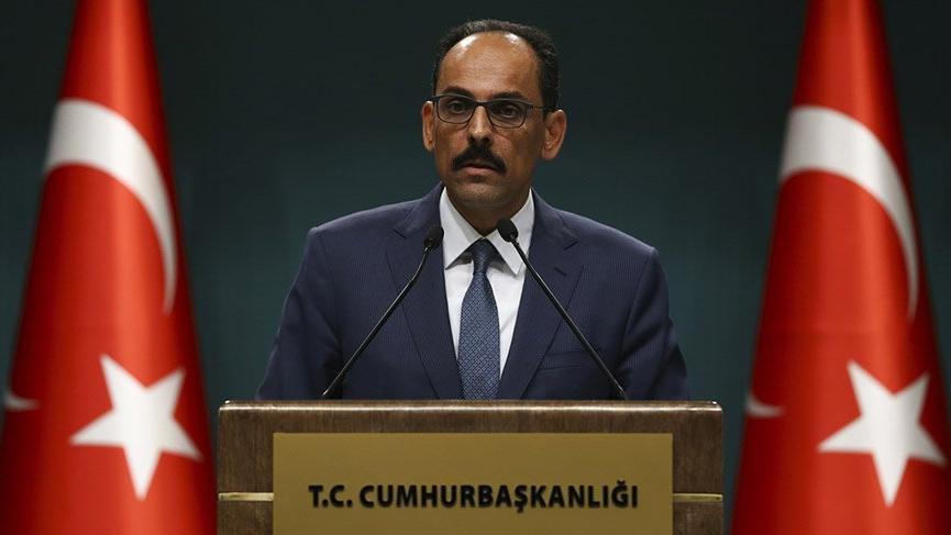 SON DAKİKA: Cumhurbaşkanlığı Sözcüsü açıkladı: Kurban Bayramı 9 gün!