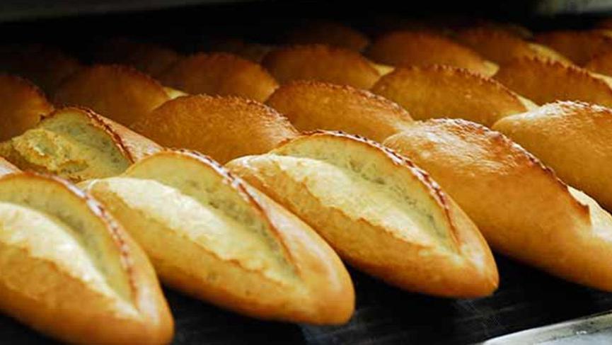 Ekmeğe zam geliyor oranı görüşülüyor
