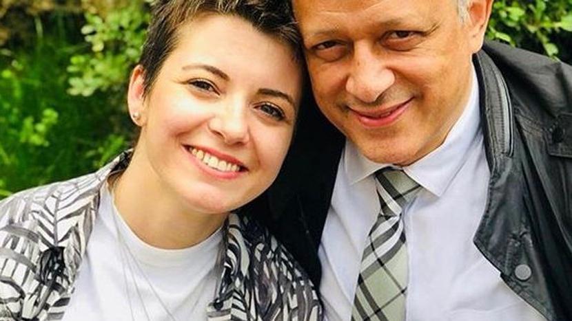 Yazar Şermin Yaşar'ın acı günü!