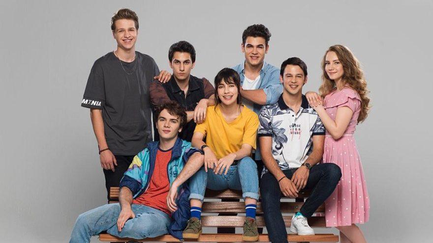Gençlerin dostluk ve dayanışma hikayesi: 4N1K