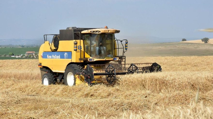 Toplam 7531 çiftçi icralık oldu