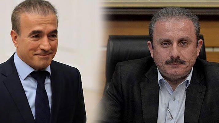 AKP'de yeni görev dağılımı belli oldu!