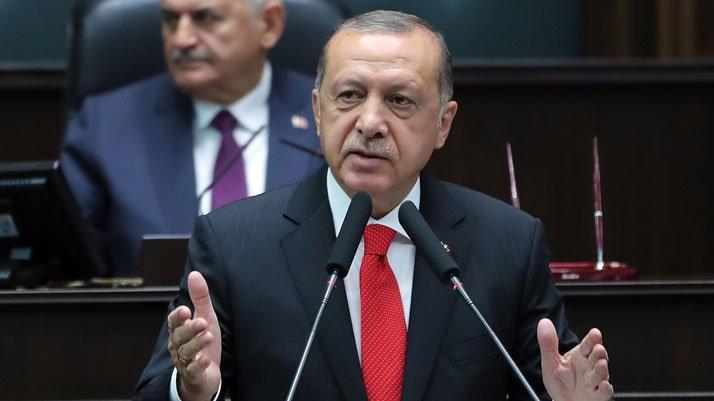 Cumhurbaşkanı Erdoğan: Kabinede Meclis'ten de isimler olabilir