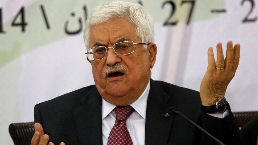 Filistin Devlet Başkanı Abbas'tan 'Yüzyılın Anlaşması' açıklaması
