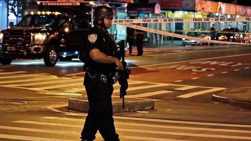 ABD'de bir evde 5 kişi ölü bulundu